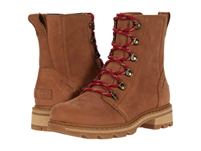 SOREL Lennox Lace (Velvet Tan) Women