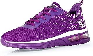 Women's Running Shoes, Air Cushion Walking Shoes,...