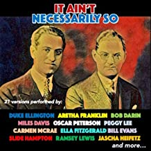 It Ain`t Necessarily So (feat. Oscar Peterson)