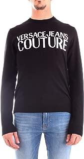Couture Men Sweater Nero