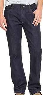 GAP Denim Mens Straight fit Jeans Clean Blue (36x32)