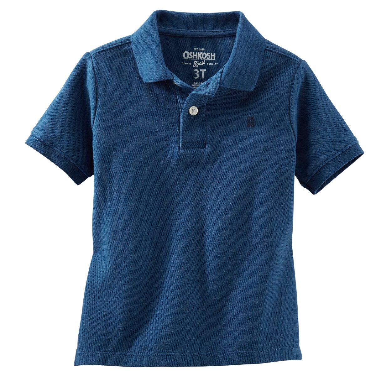 Osh Kosh Little Boys' Polo