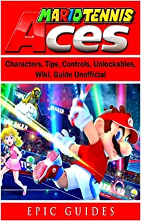 Best mario tennis aces tier list Reviews