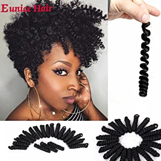 3 Packs Eunice Hair 10