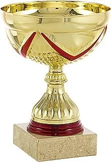 Trophy confezione da 5 127 mm Trofeo da Football americano