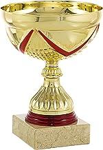 pallart 7117-3 trofee sport met banddesign, goud, eenheidsmaat