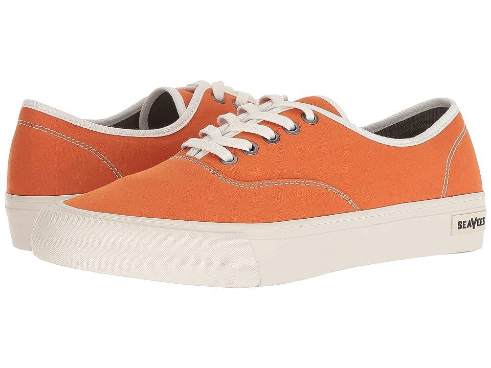 SeaVees Legend Sneaker Standard (Marigold) Men
