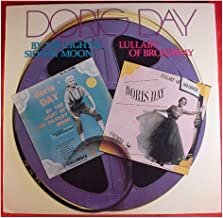 Doris Day: By the Light of the Silvery Moon / Lullaby of Broadway (2 Albums On 1 Record) (Columbia Records Collectors' Series Reissue) [VINYL LP] [MONO]