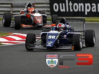BRDC Formula 3 Championship Season 2018