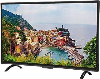 Smart TV de 55 Pulgadas, curvatura 3000R Pantalla Curva Grande Smart 4K HDR HD TV Versión de Red 1920x1200 HD Quad-Core TV...