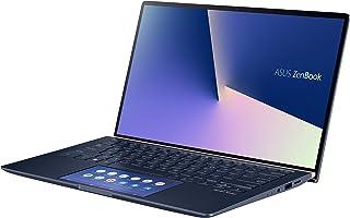 ASUS ZenBook 14 (Core i5-8265U/8GB・SSD 512GB/Win10 Home/14インチ/ロイヤルブルー/WPS Office)【日本正規代理店品】 UX434FL-A6002T