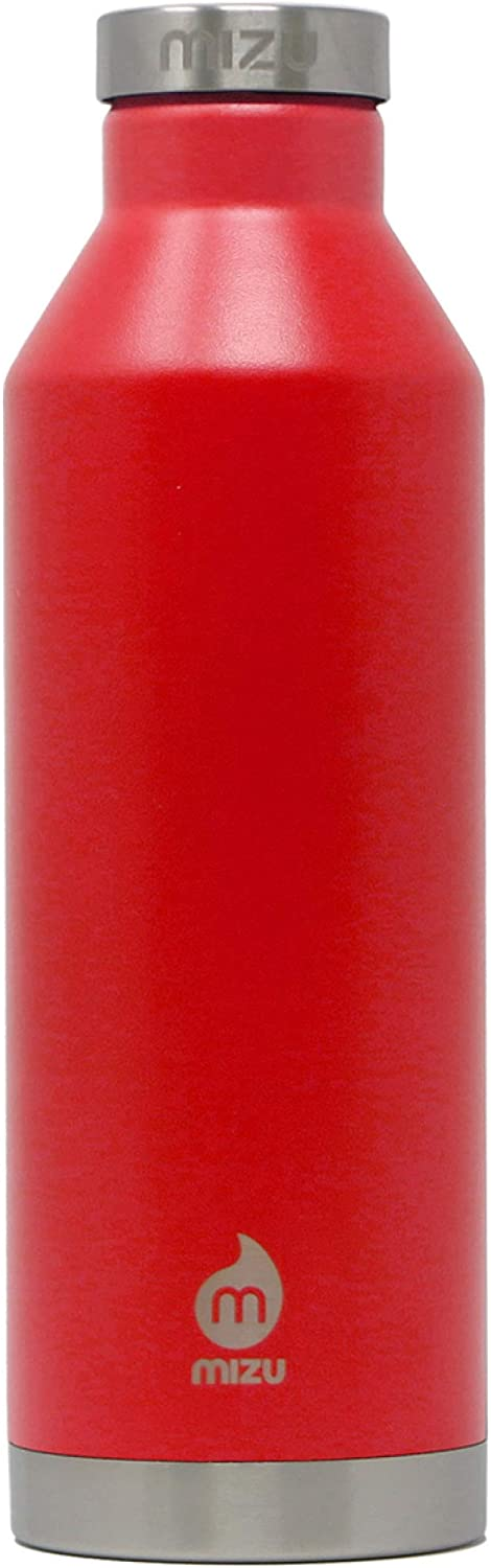 Mizu - V8 Water Bottle 26 Steel Wall Shipping included Stainless Inexpensive Double Vacu oz.