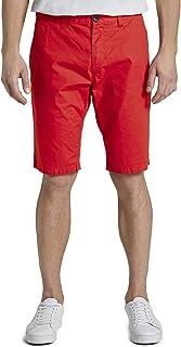 TOM TAILOR Men's Chino Bermuda Shorts Trouser