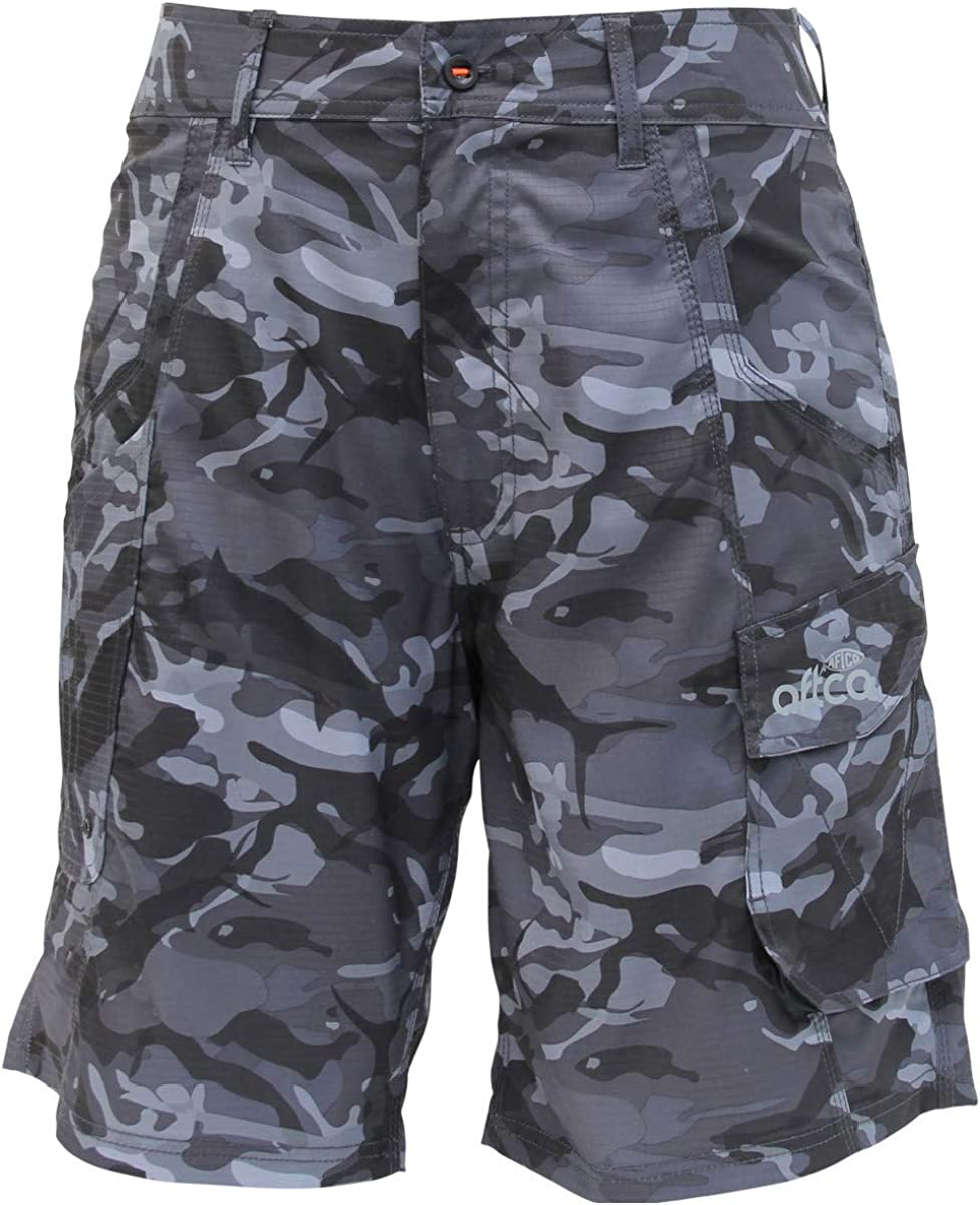 AFTCO Super Special SALE held Tactical Shorts Cheap mail order specialty store Fishing