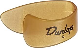 Dunlop 9073P Ultex Thumbpicks, Large, 4/Player's Pack