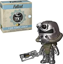 Funko 5 Star: Fallout - T-51 Power Armor Toy, Multicolor