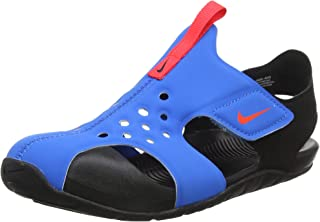 Best nike sunray preschool sandals Reviews