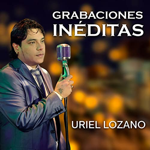 Cartas Blancas by Uriel Lozano on Amazon Music - Amazon.com