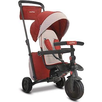 SMARTRIKE Triciclo Infantil revolucionario 6/en 1/Folding Trike 600