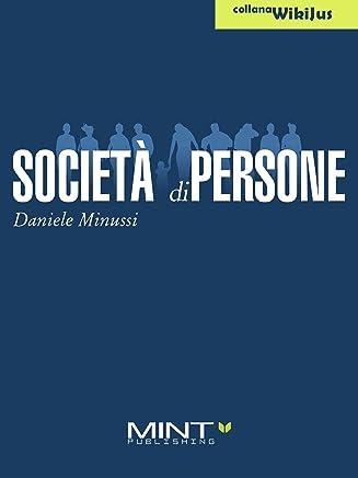 Società di persone (Wikijus Vol. 1)
