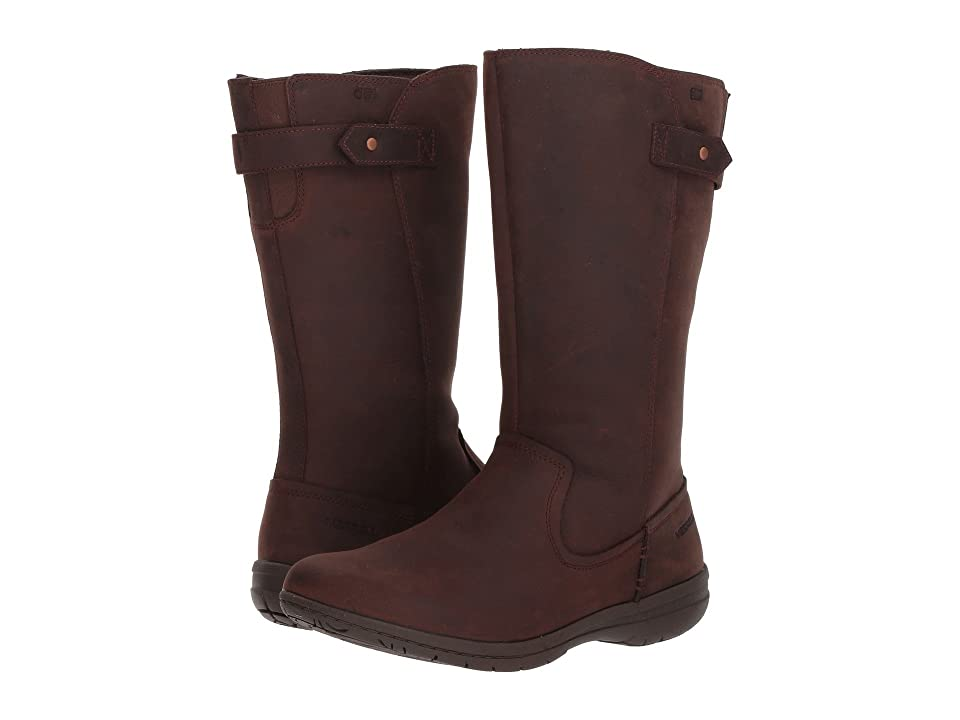 Merrell Encore Kassie Tall Waterproof (Brunette) Women