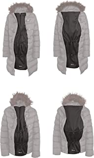 Best belly coat jacket extender Reviews