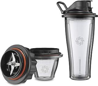 Vitamix Blending Cup and Bowl Starter Kit