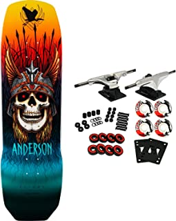 Best andy howell skateboard Reviews