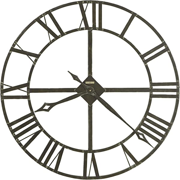 Howard Miller 625 423 Lacy II Wall Clock