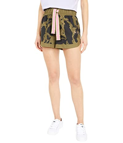 PUMA First Mile Woven Shorts