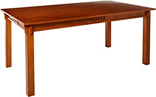 Best sienna extendable dining table Reviews
