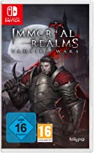 Immortal Realms: Vampire Wars (Nintendo Switch)