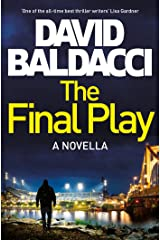 The Final Play (English Edition) Format Kindle