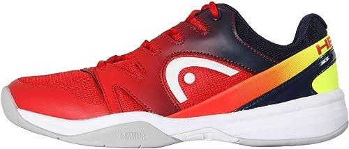 HEAD Sprint 2.0 Junior Chaussures de Tennis pour Garçon