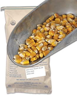 Best whole dried corn Reviews