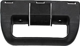 3851174023 Black Replacement Refrigerators Door Handle Fit for DM2652, DM2852, DM2862, DM2662, DM2663 Dometic Fridge Upper and Lower Door