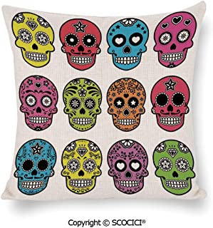 Best hallo cushion covers Reviews
