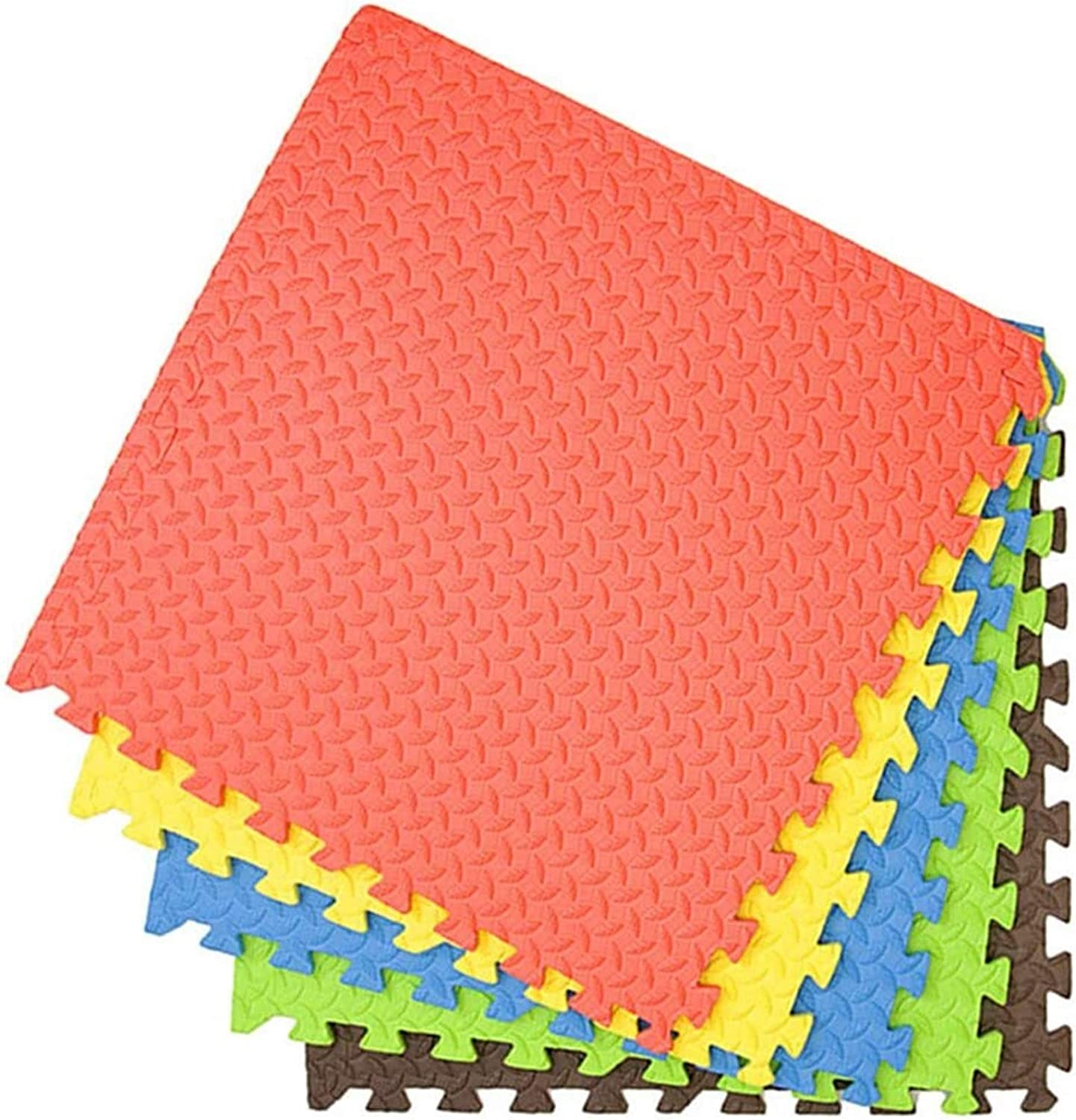 GYJWXM Puzzle Play Mats Max 76% OFF Versatile EVA Gym New product type Flooring