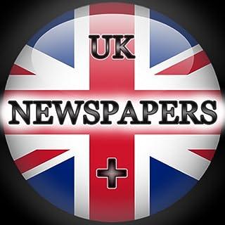 UK Newspapers Plus