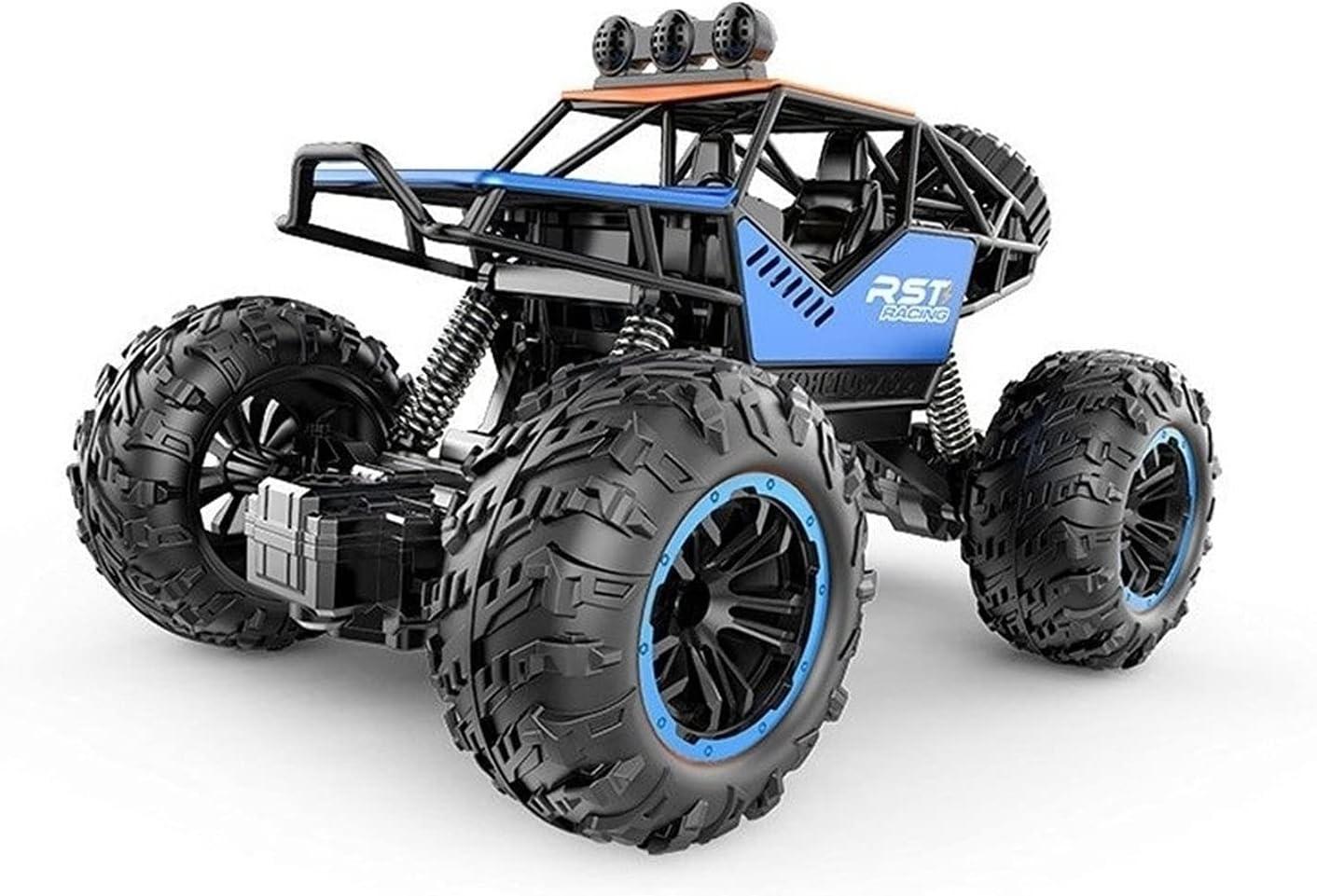 MUMUMI 4WD High-Speed Dual-Motor RC Racing Sho Car Big 2.4G Sale price Tulsa Mall Tire
