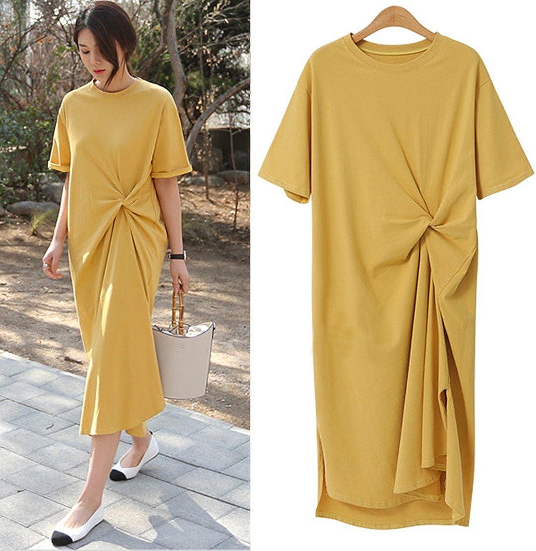 W.H.S Women's Dress Summer Skirt