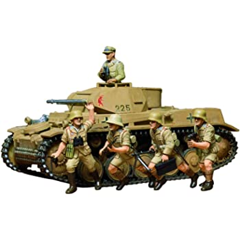タミヤ 1/35 ミリタリーミニチュアシリーズ No.9 ドイツ陸軍 II号戦車 F/G型 プラモデル 35009