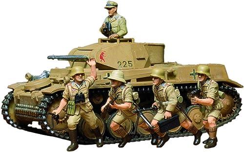 Tamiya - Maqueta de Tanque Escala 1:35 (35009) product image
