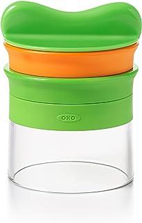 OXO Good Grips 2 Blade Handheld Spiralizer, Green