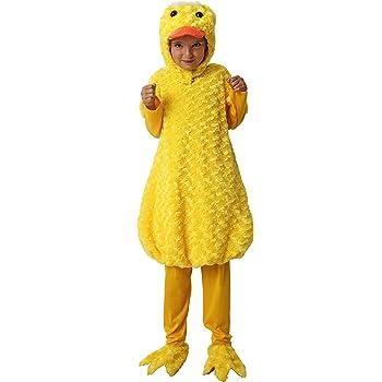 Costumizate! Disfraz o Pijama de Patito Talla 3-4 Especial para ...