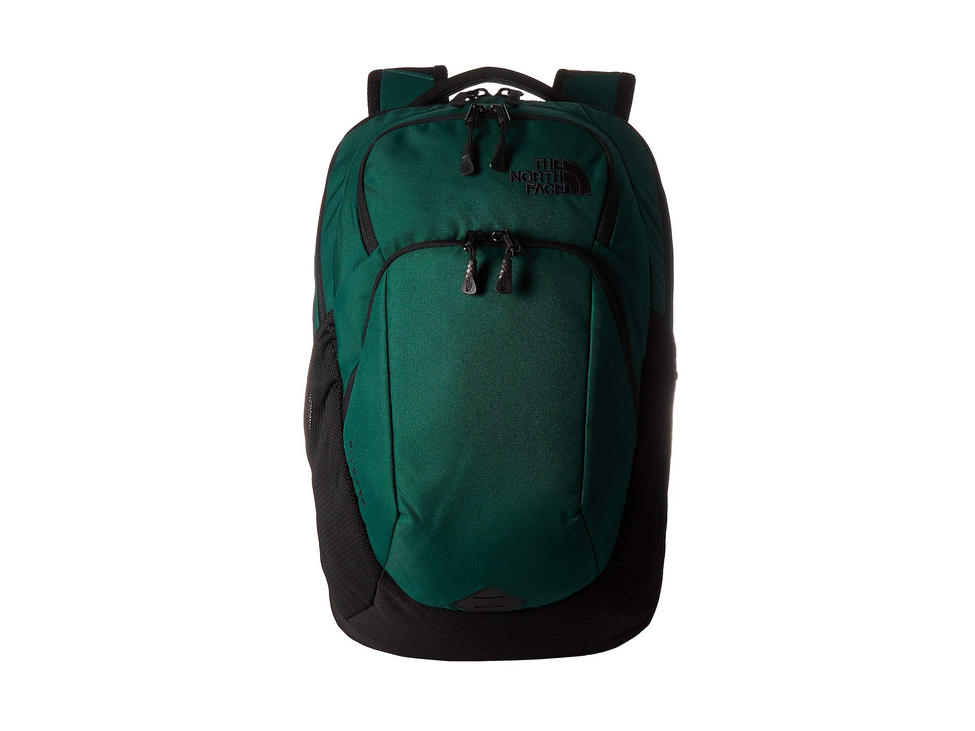 Green Backpack North Botanical Garden Face Pivoter Black tnf The ZqYwBFx