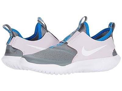Nike Kids Flex Runner (Little Kid) (Iced Lilac/White/Smoke Grey/Soar) Kids Shoes