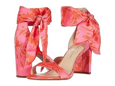 Jessica Simpson Narella (Neon Pink Combo) Women