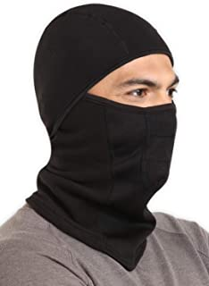 Tough Headwear Balaclava - Windproof Ski Mask - Cold Weather Face Mask for Skiing, Snowboarding, Motorcycling & Winter Sports. Ultimate Protection from The Elements