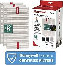 Honeywell Filter R True HEPA Replacement Filter - Pack of 3